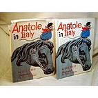 Anatole in Italy by Eve Titus