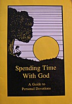 Spending Time with God by EYM