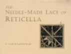 The Needle-Made Lace of Reticella by Jules…