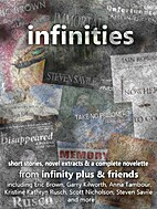infinities by Keith Brooke