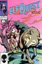Elfquest Marvel Reprint 14: The Lodestone by…