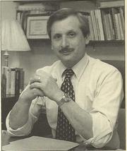 Author photo. White Mane Press
