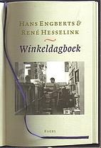 Winkeldagboek by Hans Engberts