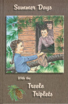 Summer Days With the Treelo Triplets by Mary…