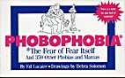 Phobophobia by Ed Lucaire