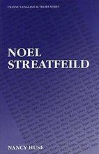 Noel Streatfeild by Nancy Lyman Huse