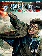 Selections from the Harry Potter Complete…