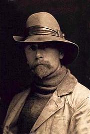 Author photo. Museum of Natural History, New York, New York (Wikimedia Commons)