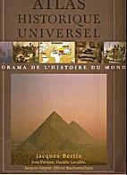 Atlas historique universel : Panorama de…