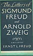 The letters of Sigmund Freud and Arnold…
