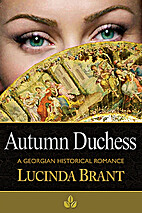 Autumn Duchess: A Georgian Historical…