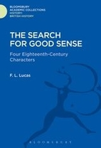 The Search For Good Sense - Four Eighteenth…