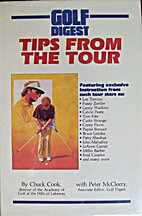 Tips from the Tour by Peter McCleery