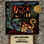 Smoky Night by Eve Bunting