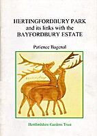 Hertingfordbury Park and Its Links with the…