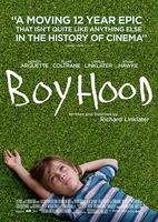 Boyhood [2014 film] by Richard Linklater