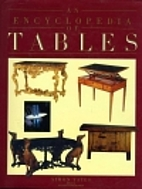 Encyclopedia of Tables by Simon Yates