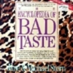 Encyclopedia bad taste erotica