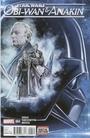 Star Wars Obi-Wan & Anakin 004 (Graphic Novel) - Marvel