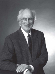 Author photo. Kenneth Lee Pike
