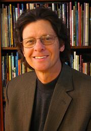 Author photo. <a href=&quot;http://www.teddarnoldbooks.com/author.html&quot; rel=&quot;nofollow&quot; target=&quot;_top&quot;><i>Author's Home Page</i></a>