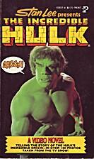 Stan Lee presents The Incredible Hulk - A…