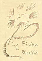 La Fiaba di Goethe by Rudolf Steiner