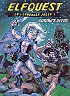Dutch: Elfquest de Verborgen Jaren 1-16 by…