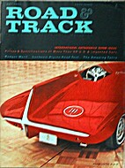 Road & Track 1960-05 (May 1960) Vol. 11 No.…