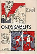 Træskelethuse by Flemming Chr Nielsen