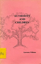 Authority and Children by Lawrence Williams