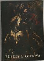 Rubens e Genova: Genova, Palazzo ducale, 18…