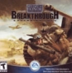 Medal of Honor Allied Assault: Breakthrough…