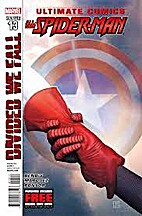 Ultimate Comics Spider-Man #13 by Brian…