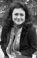 Author photo. Photo by Ellen Augarten