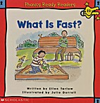 What is Fast? (Phonics Ready Readers) by…
