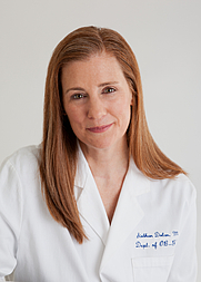 Author photo. Siobhan Dolan, M.D., MPH. Photo credit March of Dimes. Used by permission, 2013.