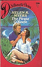 The Pirate O'Keefe by Helen R. Myers