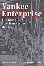 Yankee enterprise, the rise of the American…