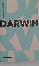 Darwin by Roberta Lanfredini
