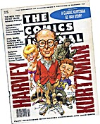 Harvey Kurtzman's Own Special Section!, in…