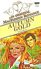 autumn gold by lucy merwin