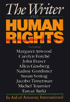 The Writer and Human Rights by Toronto Arts…