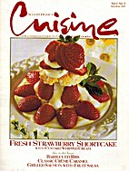August Home's Cuisine: An Illustrated Guide…