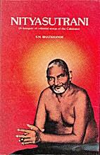 Nityasutrani: A bouquet of celestial songs…