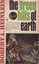 The Green Hills of Earth (Signet SF, T3193)…