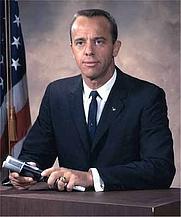 Author photo. NASA Photo