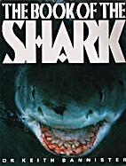 The Book of the Shark by Keith Bannister