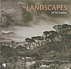 L - Landscapes of Sri Lanka by Collectif