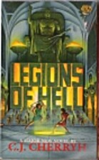 Legions of Hell by C. J. Cherryh